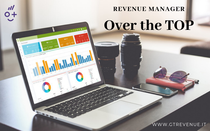 Revenue Manager over the Top