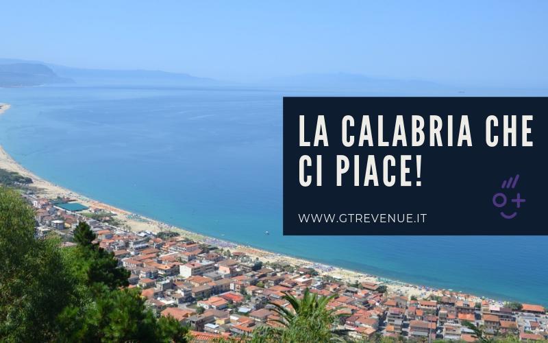 La Calabria che ci piace!